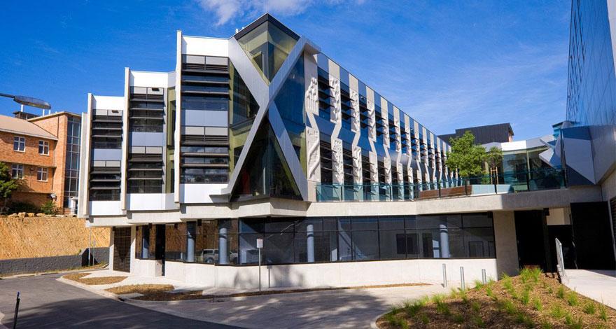 تحصیل در دانشگاه ملی استرالیا
