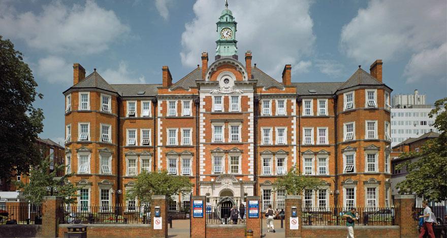 تحصیل در کالج امپریال لندن