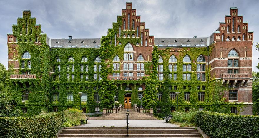 دانشگاه لاند