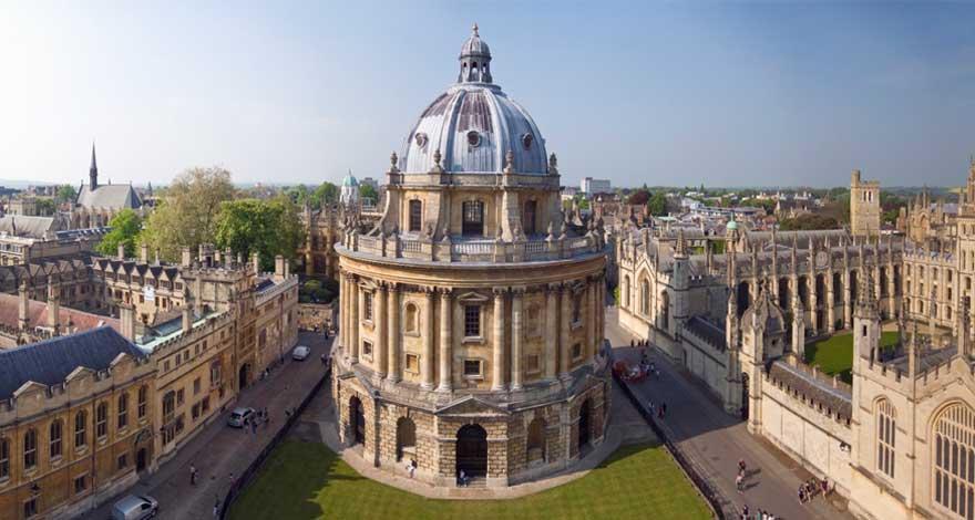 دانشگاه آکسفورد و کمبریج