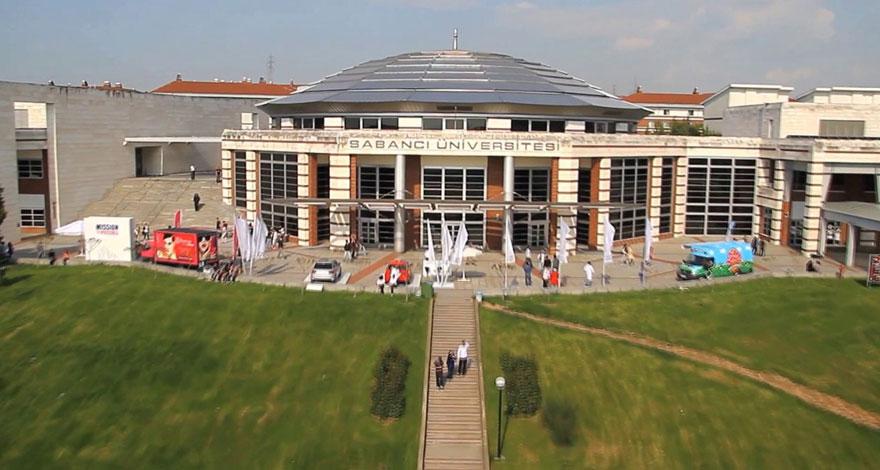 تحصیل در دانشگاه سابانجی