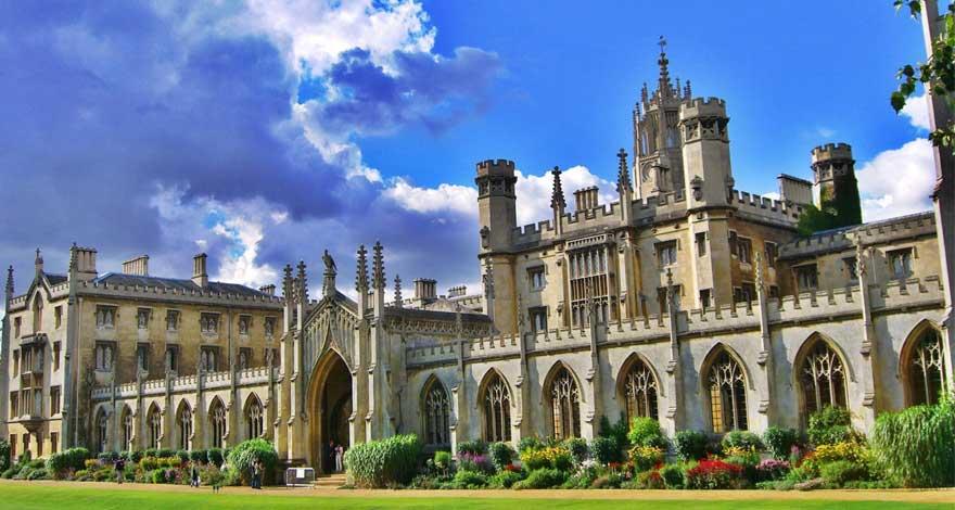 بهترین دانشگاههای انگلیس