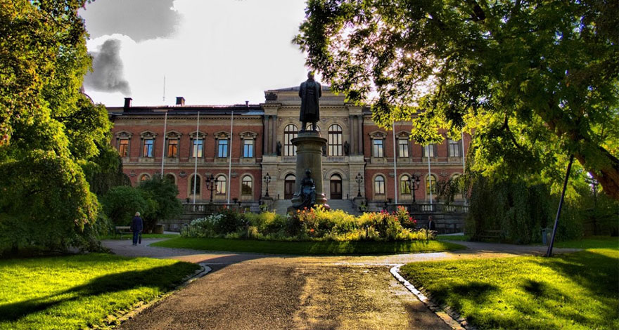 دانشگاه اوپسالا