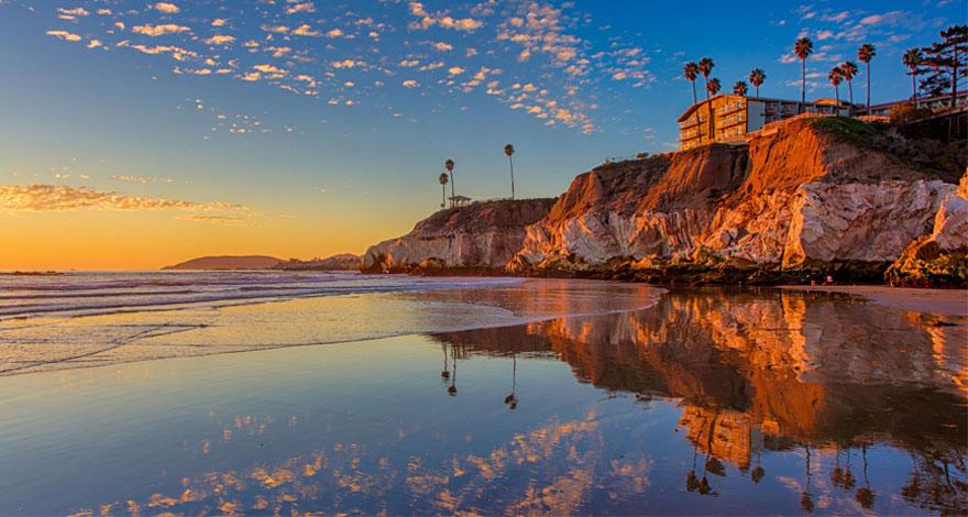 تحصیل در کالیفرنیا