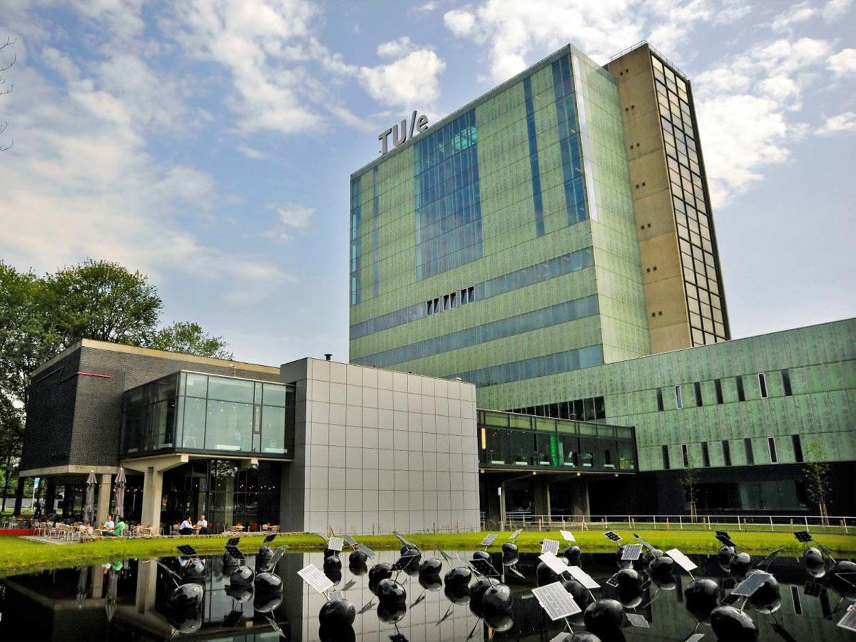 تحصیل در دانشگاه صنعتی ایدوفن