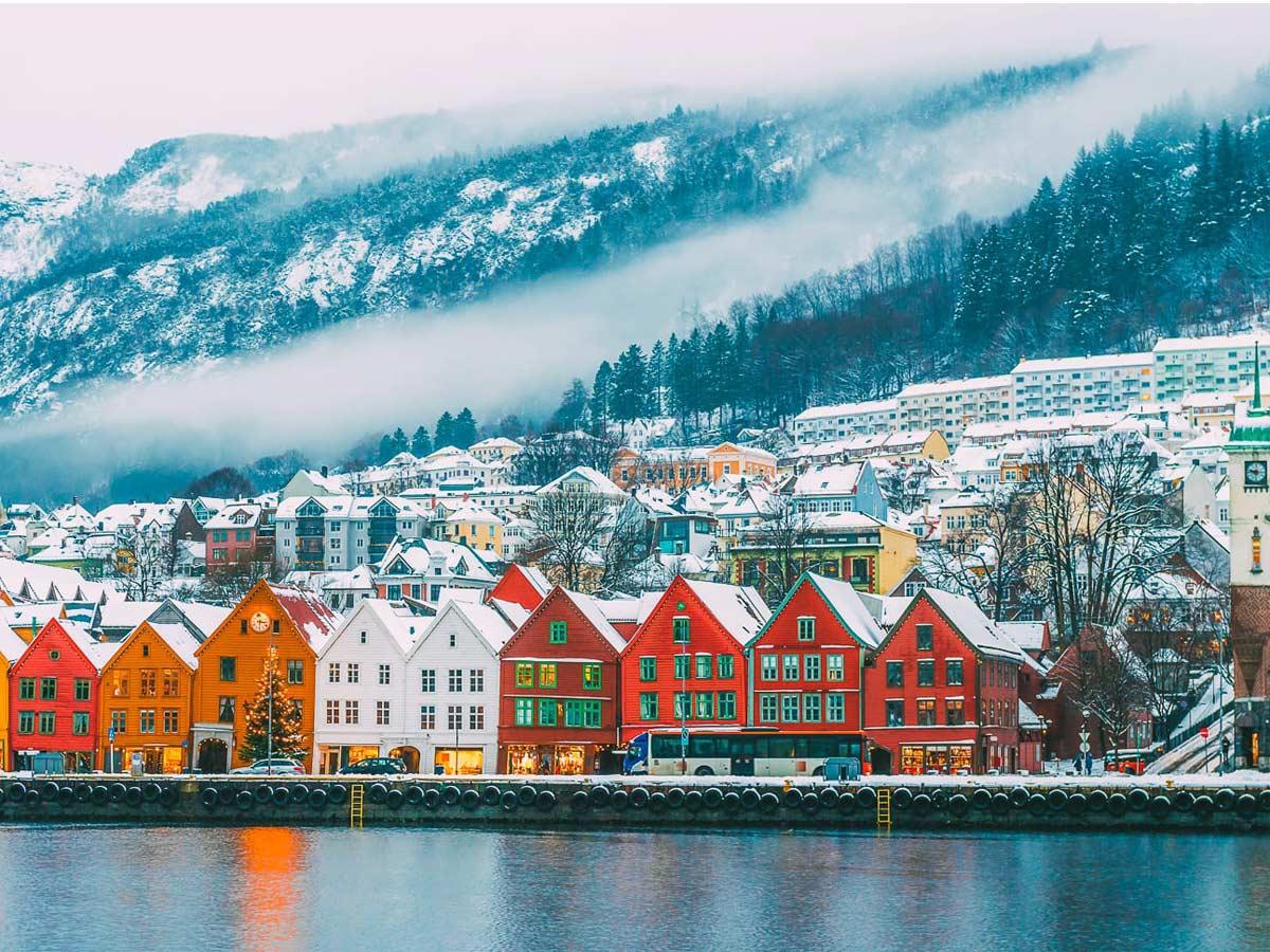 زندگی دانشجویی در نروژ
