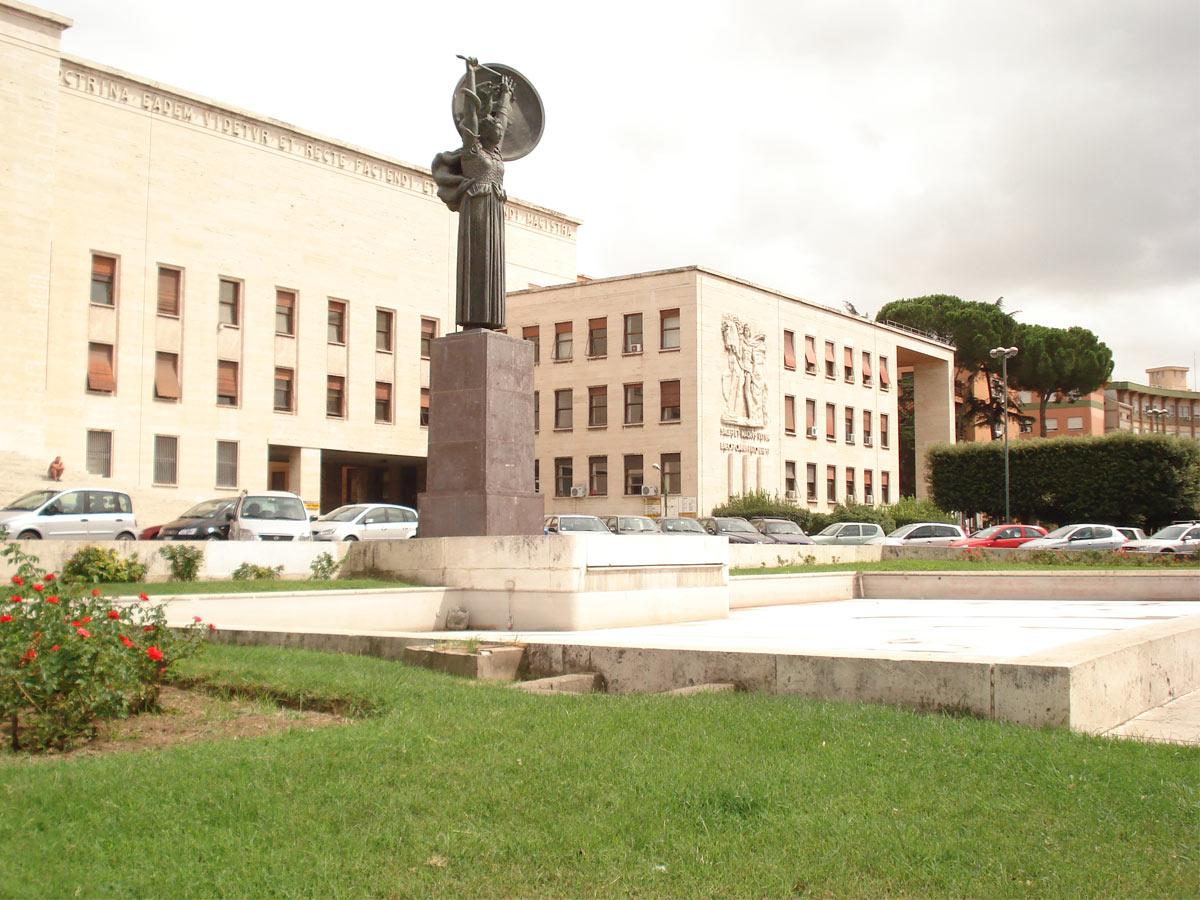 دانشکدهی ساپینزا