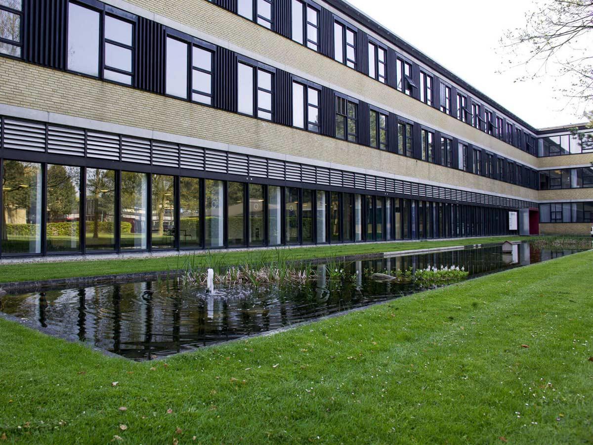 تحصیل در دانشگاه فنی دانمارک