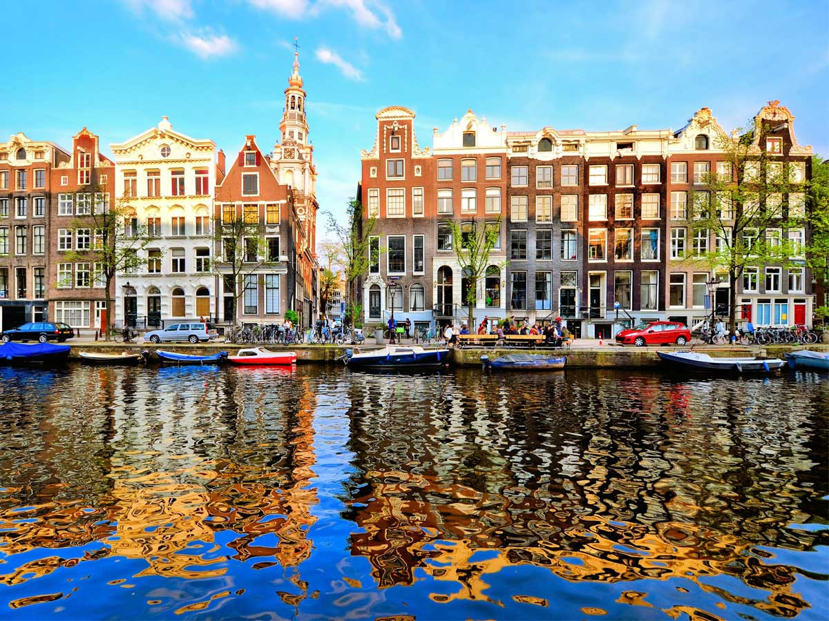 بهترین دانشگاههای هلند