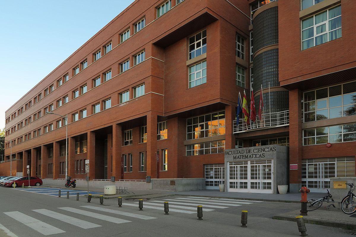 تحصیل در دانشگاه مادرید