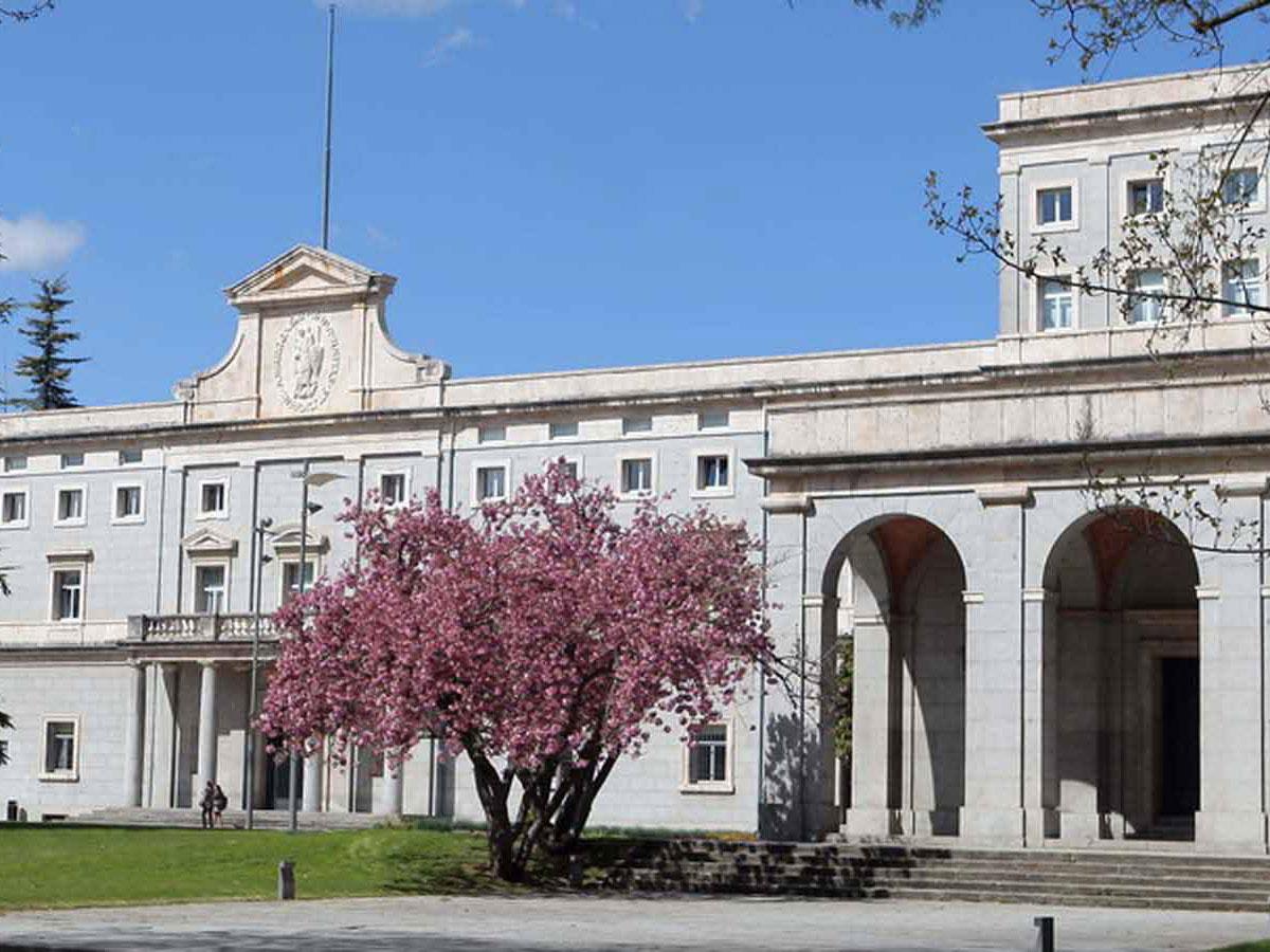 تحصیل در دانشگاه ناوارا