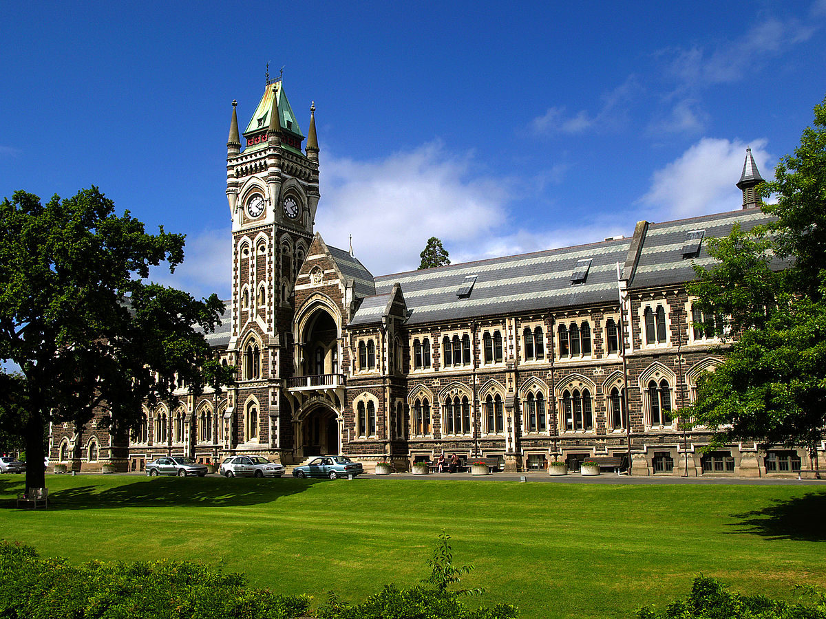 تحصیل در دانشگاه اتاگو