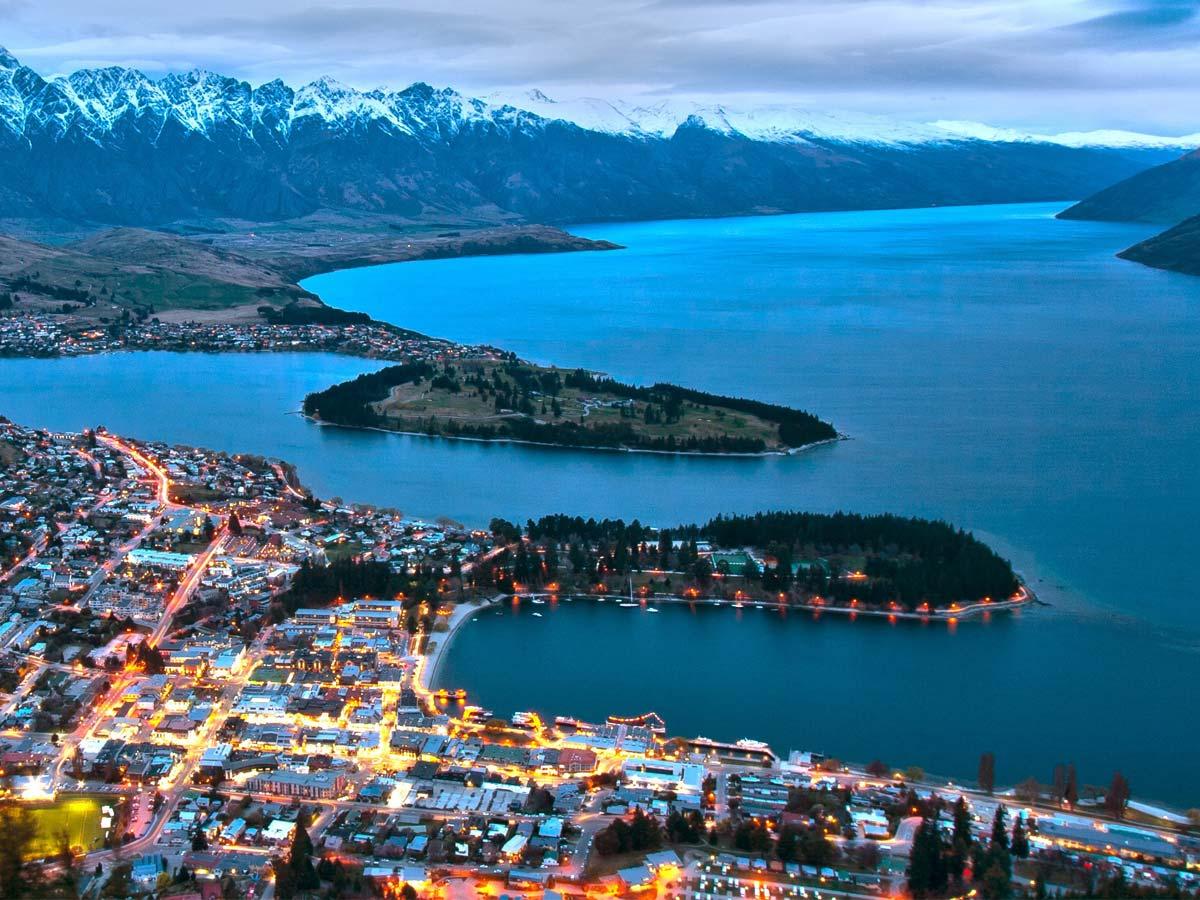بهترین دانشگاههای نیوزلند