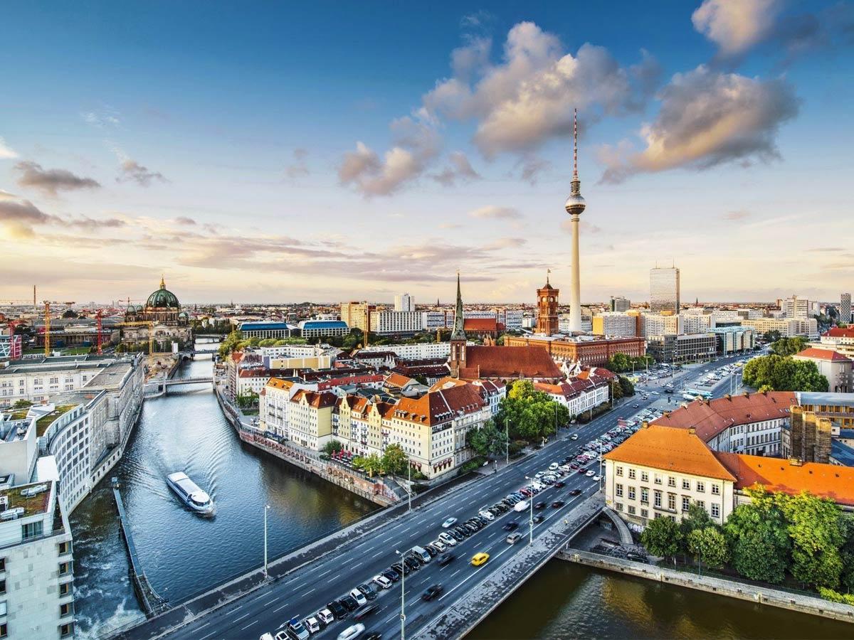 زندگی دانشجویی در آلمان