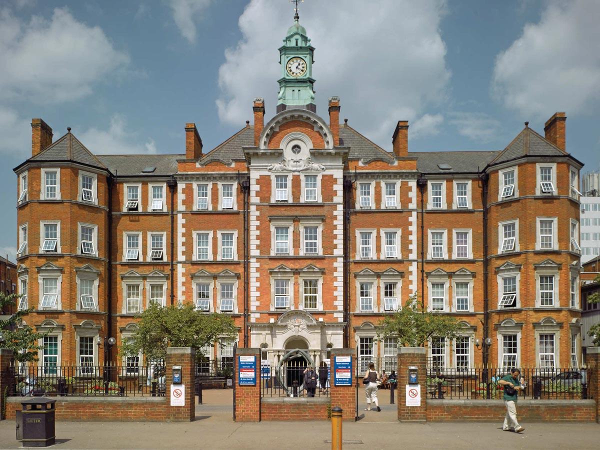 امپریال کالج لندن، Imperial College London
