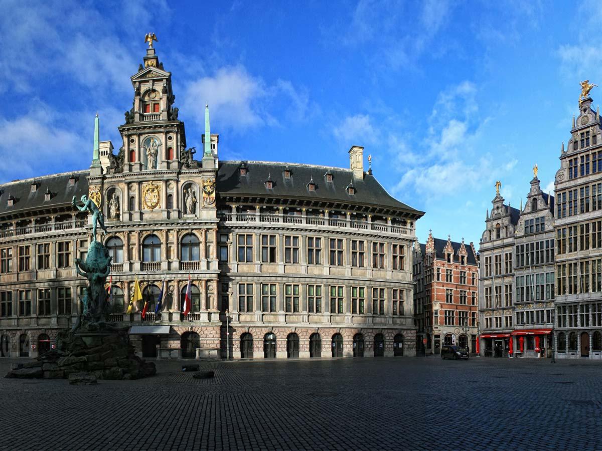 تحصیل در لوون بلژیک