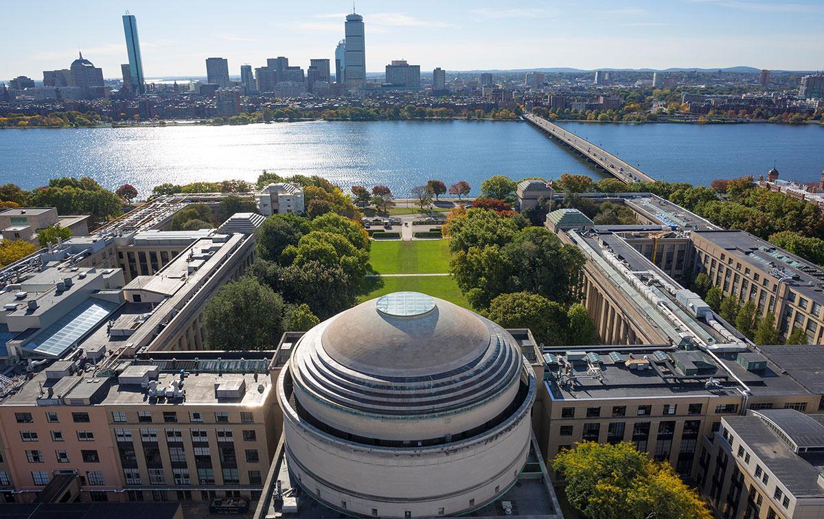 دانشگاه ماساچوست یا MIT