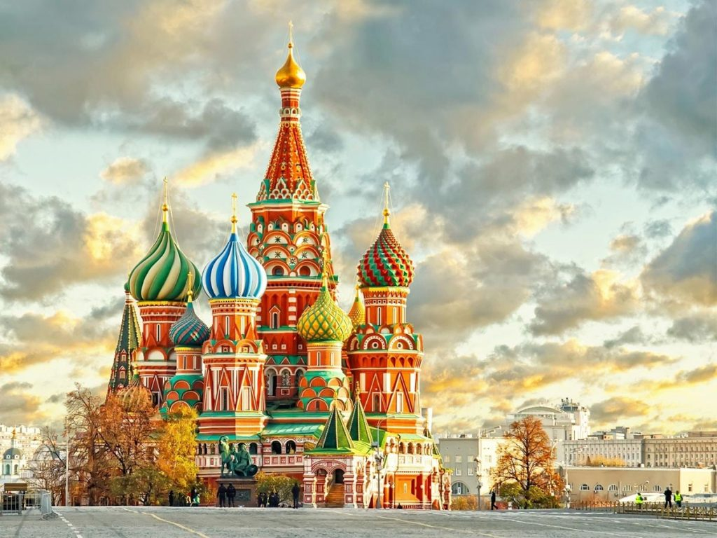 تحصیل در روسیه
