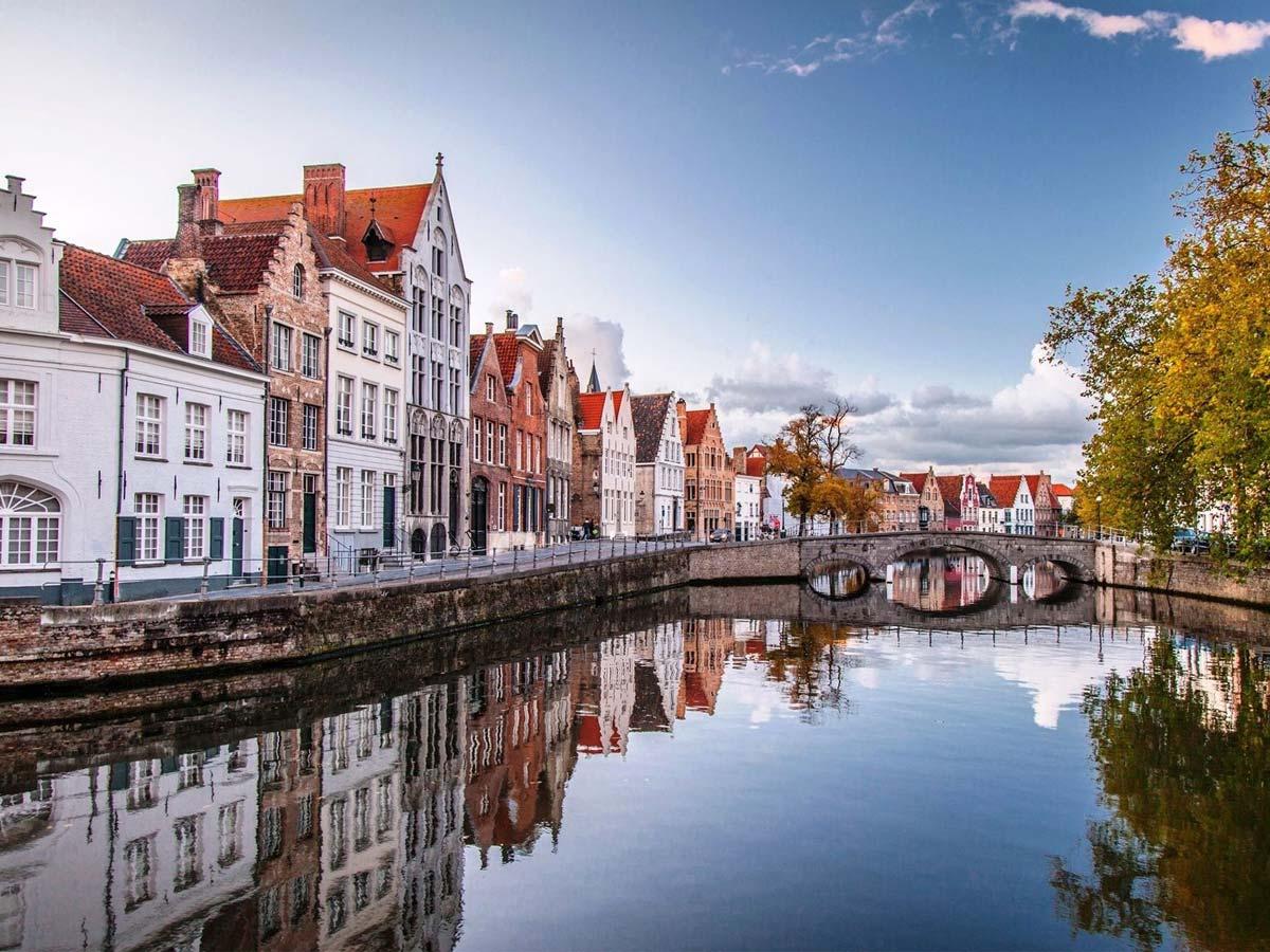 شرایط تحصیل در بلژیک