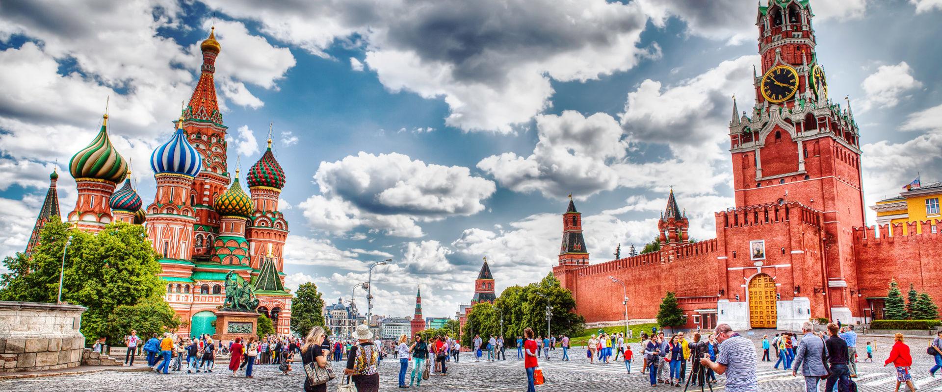شرایط تحصیل در روسیه