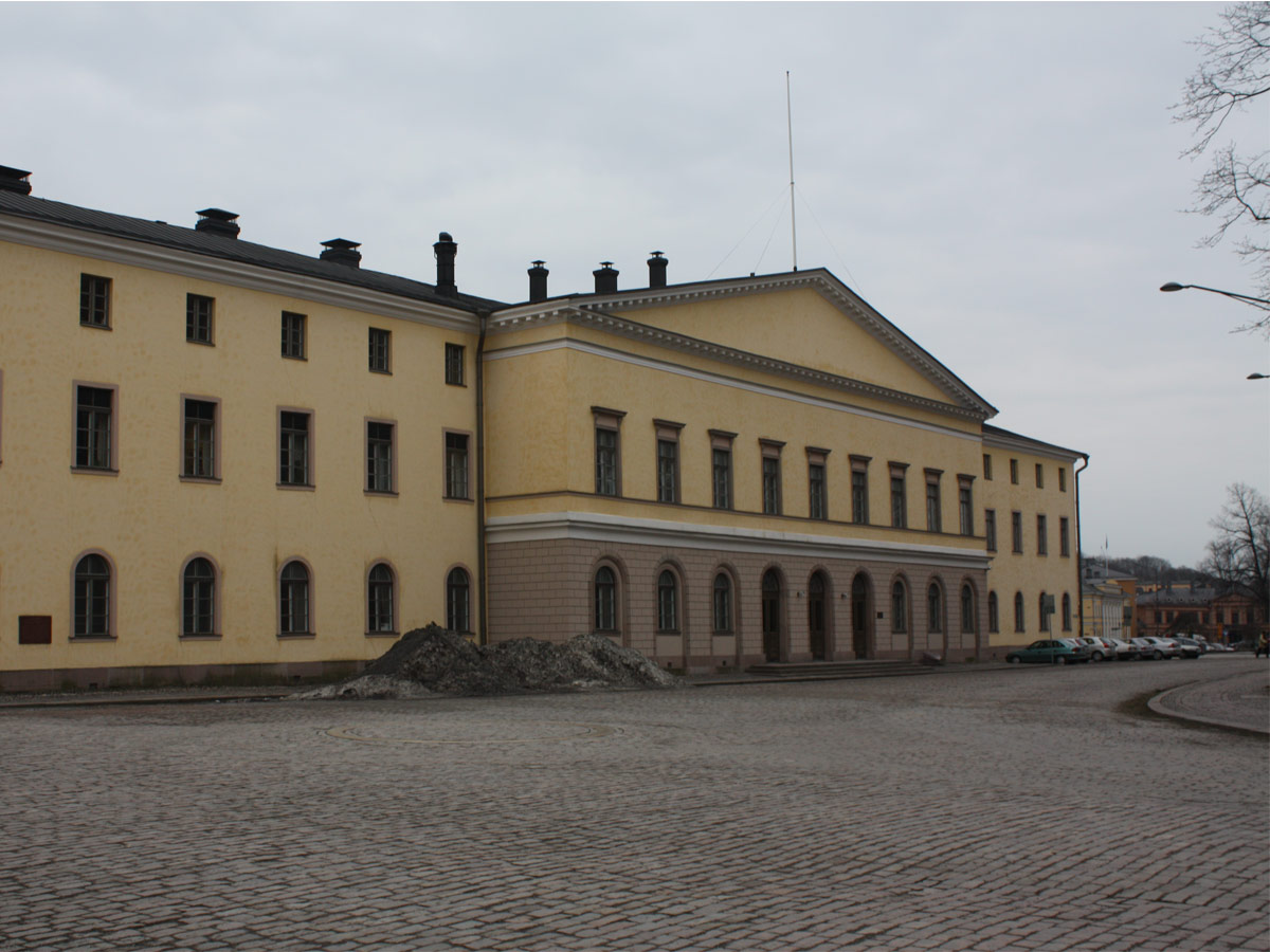 دانشگاه تورکو(Turku)