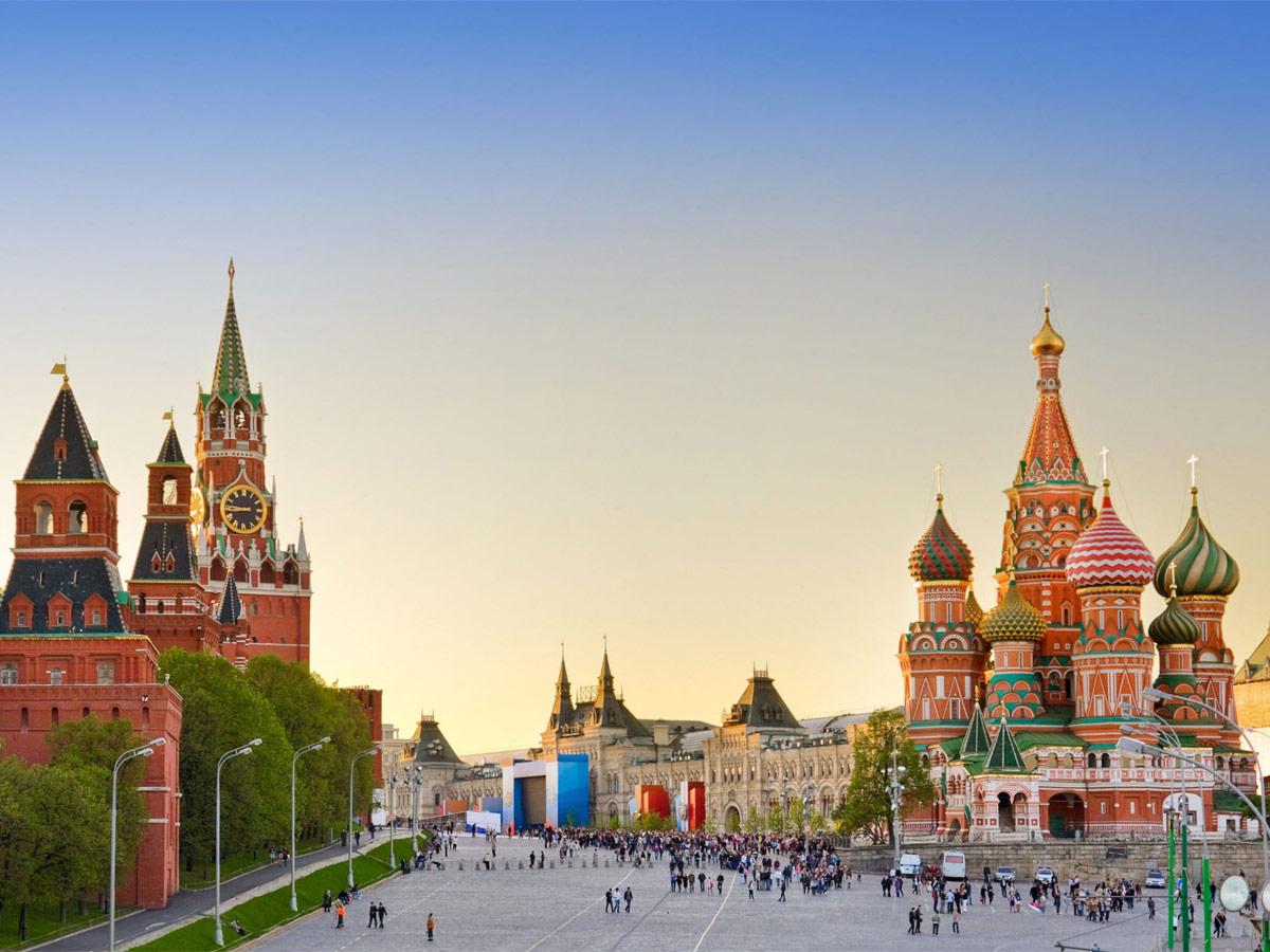 زندگی دانشجویی در مسکو