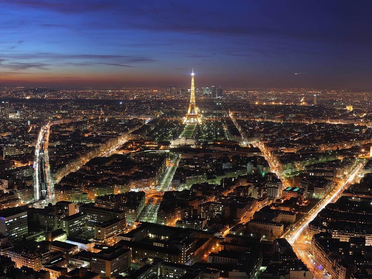 تحصیل در پاریس