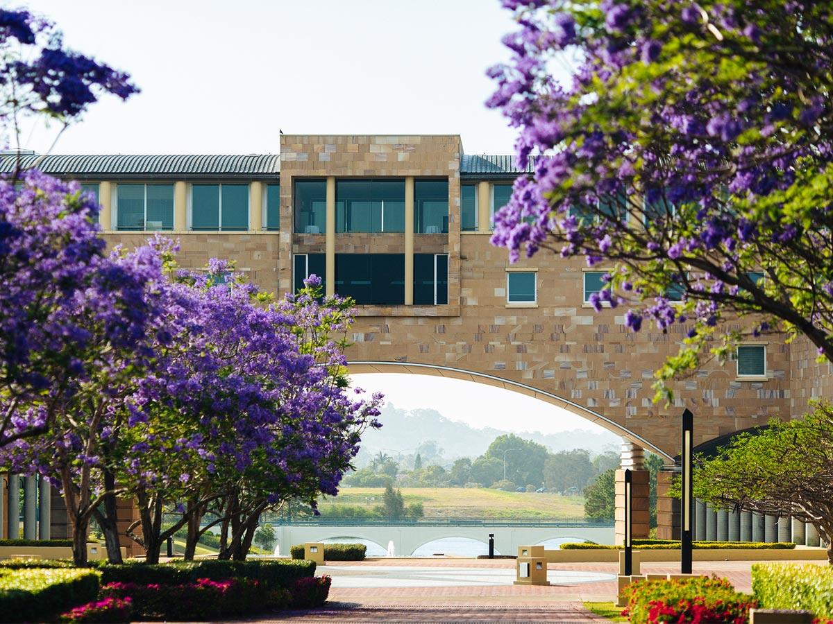 دانشگاه باند استرالیا