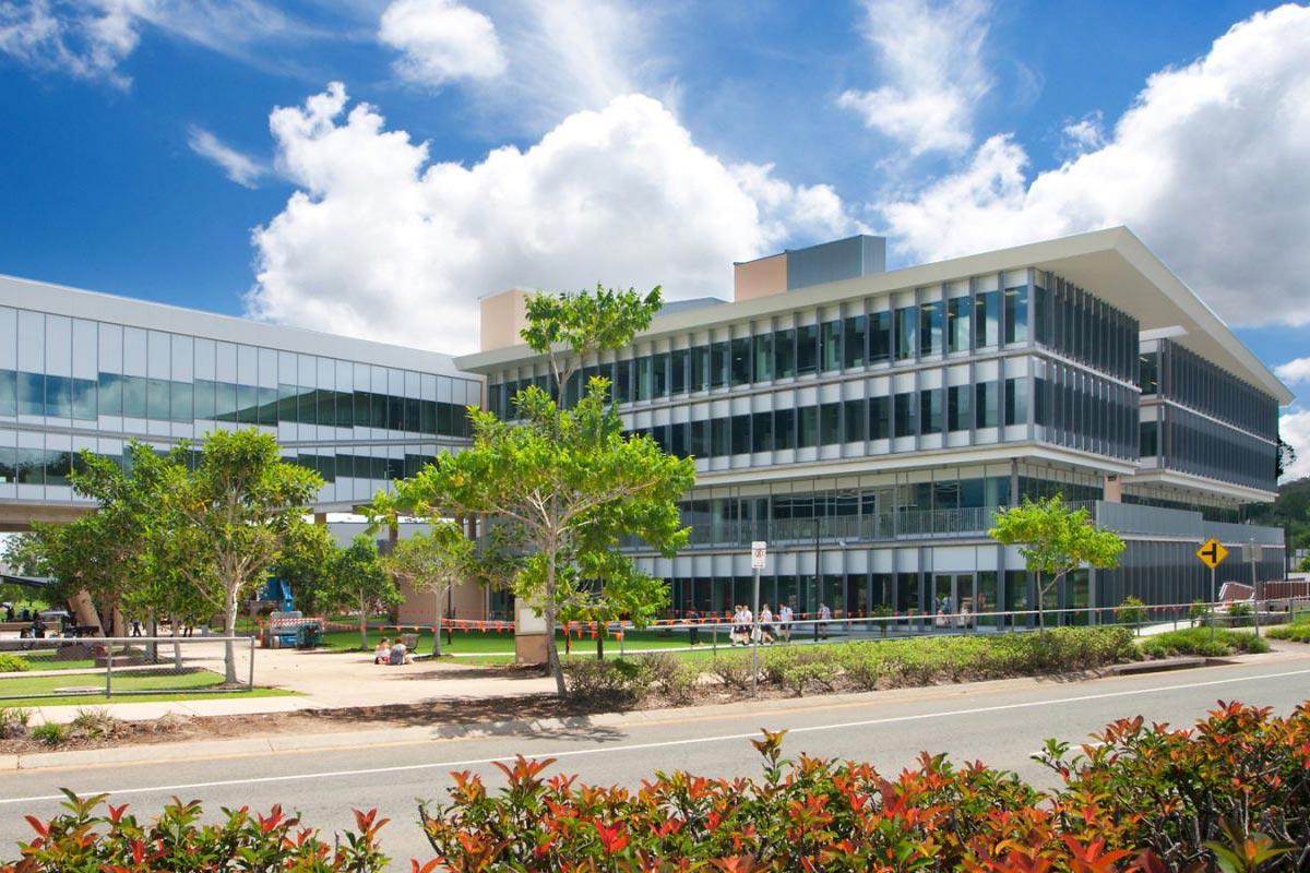 دانشگاه کوییزلند استرالیا