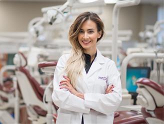 ادامه تحصیل دندانپزشکی