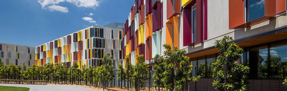 دانشگاه مانش استرالیا