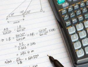 استفاده از ماشین حساب در SAT