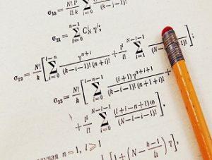 بخش ریاضی آزمون SAT