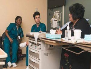 تحصیل رادیولوژی در مک مستر