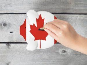 هزینهی تحصیل در کانادا