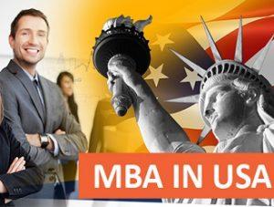تحصیل MBA در آمریکا