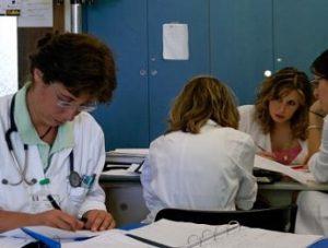تحصیل در دانشگاه میلان