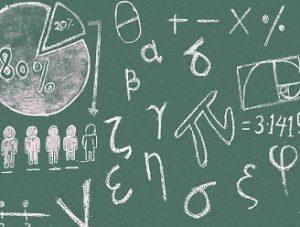 بخش ریاضی آزمون GRE