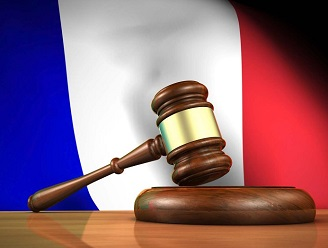 تحصیل حقوق در فرانسه