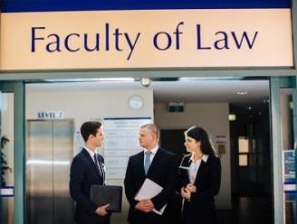 تحصیل حقوق در خارج از کشور