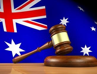 تحصیل حقوق در استرالیا