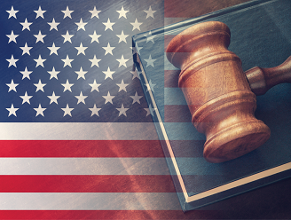 تحصیل حقوق در آمریکا