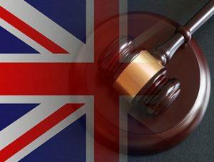 تحصیل حقوق در انگلستان