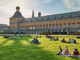 تحصیل فلسفه در آلمان
