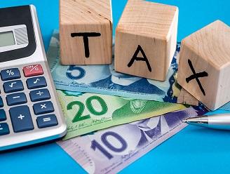 هزینهی مالیات