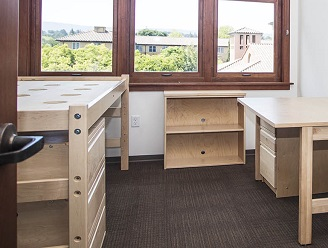 خوابگاه دانشجویی استنفورد
