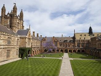 دانشگاه سیدنی