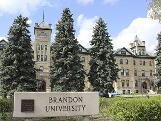 دانشگاه براندودن