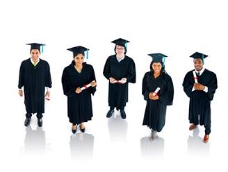 فارغ التحصیلی از دانشگاههای استرالیا