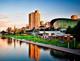 آدلاید استرالیا